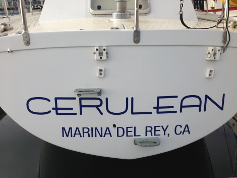 Ceruulean - Officially Renamed!