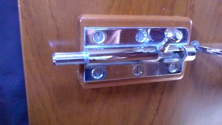 Bulkhead Door - After